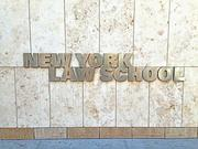 No. 21: New York Law School. Class of 2012 employment rate, legal and law-related: 67.9%. Class size: 601.