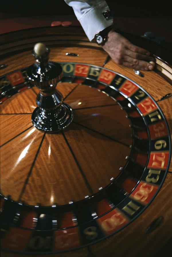 """Roulette will be among the games offered on the Aquasino, a floating casino on a """"mini-cruise ship,"""" set to depart on twice-daily cruises from Lynn, starting this May."""