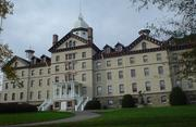 No. 23 (tied): Widener University. Class of 2012 employment rate, legal and law-related: 62.5%. Class size: 269.