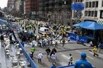 'Fighter' screenwriters take movie rights to Marathon bombing book