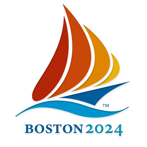 Boston Olympic Exploratory Committee logo