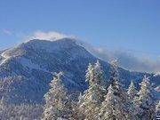 Vermont (Shown: Jay Peak)
