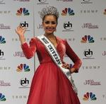 Sorry Boston: Miss Universe isn't coming back to BU