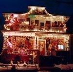 Happy holidays Boston! Here are 5 neighborhood Christmas-light displays worth seeing