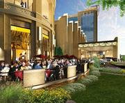 New renderings released Sunday by Penn National Gaming include an outdoor dining area for the casino company's proposed hotel and gaming facility for Main Street in Springfield. The $807 million project would rise on 13 acres straddling the city's Metro Center and North End neighborhoods.