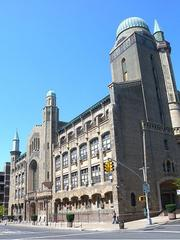 No. 12: Yeshiva University. Class of 2012 employment rate, legal and law-related: 73.4%. Class size: 387.