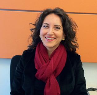 """When you think """"Nokia,"""" Başak Özer wants you to think """"smart phones,"""" and then, """"Boston,"""" in that order. She runs Nokia's Social and Location-Based Applications, a year-old division based in Boston that is focused on geolocation services."""