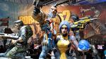Photos from PAX East: Video game releases & giant costumes