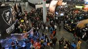 Last year's PAX East attracted tens of thousands of attendees.