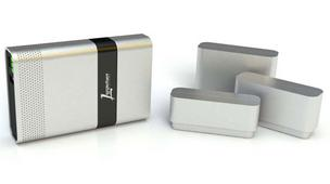 Lilliputian portable charger
