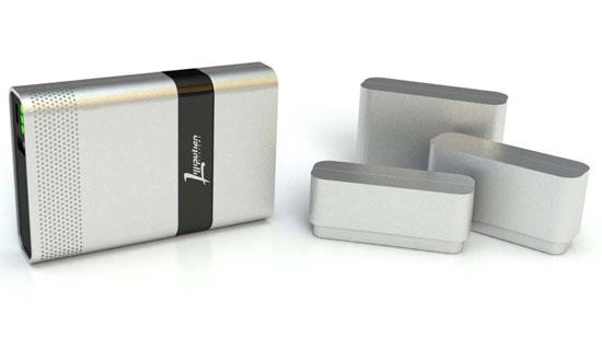Lilliputian Systems said it will ramp up production of its portable power chargers with the help of $40 million in new funding.