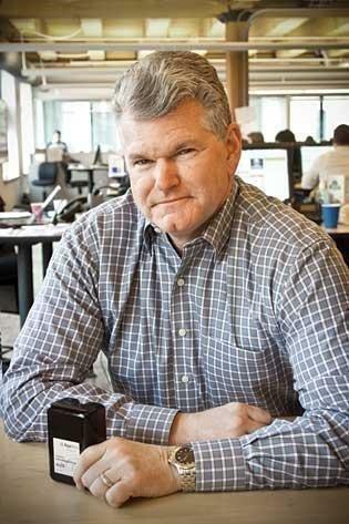 AppNeta, led by CEO Jim Melvin, has acquired fellow Bain Capital Ventures portfolio company Tracelytics.