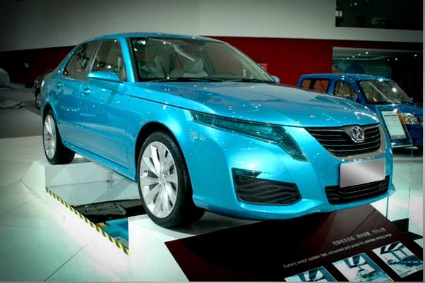 The C70, manufactured by Beijing Automotive Group (BAIC) subsidiary Beijing Electric Vehicle, will contain lithium-ion batteries made by Boston-Power.