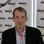 iRobot continues streak, beats analyst estimates