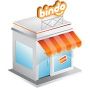 Bindo Labs. This New York-based company participated in MassChallenge. They're making software for small retailers to make inventory searchable. They're starting with pet stores, which I don't really care about. Hardware stores and grocery stores: That's where I spend my weekends.