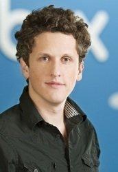 Box CEO Aaron Levie has joined the advisory board at Crashlytics.