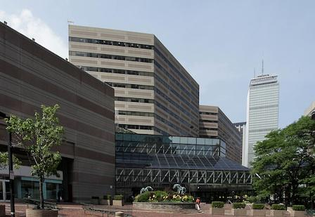 Copley Place will be the new headquarters for Wayfair.com as of June 2014.