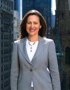 Deborah Farrington, general partner at StarVest Partners in New York City, says hiring more women at Boston VC firms could help the region's image as a place friendly to consumer startups.