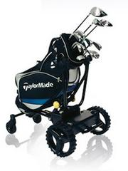 "FTR Systems. Based in Wakefield, this company's products include CaddyTrek, a ""robotic caddy that follows at your pace."""
