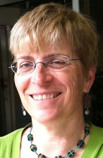 Trish Fleming has headed the MIT Enterprise Forum since 1996.