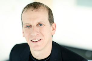 Rich Miner, partner at Google Ventures in Cambridge, says West Coast tech titan Google can't ignore what's happening on the Massachusetts startup scene.