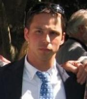"""KeeWee Listings, of Boston, """"is an online service that allows users to post real estate listings in an interactive and social environment. The platform allows students looking to post a listing for their sublet opening, to create and control their very own real estate listing at no cost."""" (Pictured: KeeWee founder Andrew Rodriguez.)"""