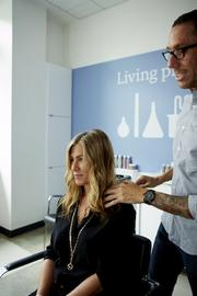 Actress Jennifer Aniston is now a spokesperson and co-owner at Cambridge-based Living Proof.