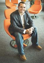 Dogpatch Labs' <strong>Gus</strong> <strong>Weber</strong> gets promotion at Polaris Venture Partners
