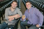 Startup Richer Pour supplying low-cost tap wine to BofA Pavilion, local bars