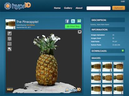 """Viztu Technologies, a developer of technology for turning pictures and videos into """"printable 3D creations,"""" has been acquired by3D Systems Corp."""