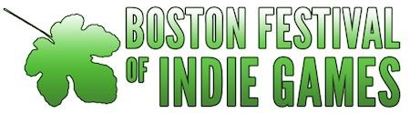 The Boston Festival of Indie Games is among the local events ahead this week.