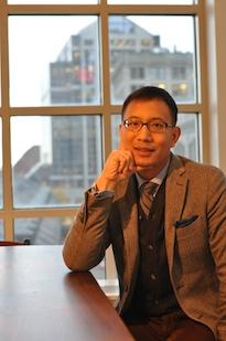 Tony Tjan is managing partner at Cue Ball Capital and chairman of the board at ShapeUp.