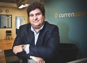 Currensee, Boston. Offers: Foreign exchange trading system which allows investors to mirror the moves of high-achieving foreign exchange traders; doesn't require foreign exchange trading expertise on the part of users. Employees: 27. Funding: $22 million. Investors: North Bridge Venture Partners, Egan-Managed Capital, Vernon & Park Capital. (Pictured: CEO Dave Lemont.)
