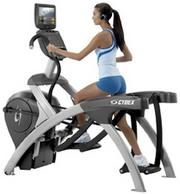 Cybex International, Medway. Product: Fitness equipment.