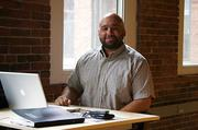 "HubSpot and Carbonite: HubSpot's David Cancel (pictured) and Carbonite VP of Operations Kai Gray were at the Intelligent.ly startup school this week for a talk titled ""Building High-Performing Tech Teams."""