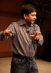 HubSpot co-founder and CTO Dharmesh Shah has put money into more than 30 startups as an angel investor.