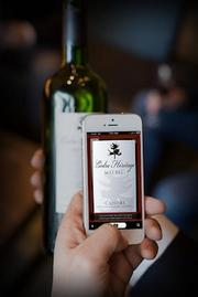 Drync, Boston. Offers: Mobile app enabling wine drinkers to instantaneously order wines while they try them. The app allows wine drinkers to scan a wine label and place orders directly through the app -- taking away the often-impossible task of tracking down a good wine later on. Drync enables users to order from a selection of more than 30,000 wines, and offers free shipping on orders of six or more bottles. (Read more: Drync raises $900K to expand wine-ordering app.)