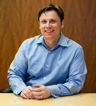 Fiksu founder and CEO Micah Adler said he expects to see more big-name brands marketing mobile apps in 2013.