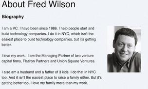 Fred Wilson's latest blog post includes a suggestion— that the crowd should fund ideas that venture capitalists won't.