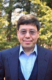 Adelphic Mobile co-founder Changfeng Wang