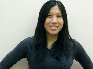 Adelphic co-founder Jennifer Lum.