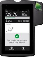 Leaf aims to bring biz payments tablet to 12 new markets this year