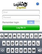 LogMeIn, Woburn. Product: Remote computer access from any computer (LogMeIn Pro) or mobile device (LogMeIn Ignition).