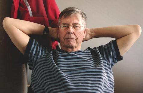 Michael Stonebraker continues to be active in commercializing database technologies, four decades after first getting involved with databases as a researcher.