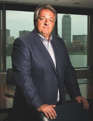 Flagship Ventures CEO Noubar Afeyan was among those involved in founding Pronutria, and serves as its chairman.