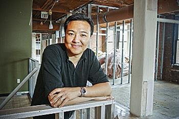 David Chang, COO of the PayPal Media Network in Boston, said the company plans to institutionalize its startup incubation efforts at its new Financial District office.