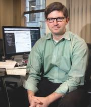 "Quantopian, Boston. Offers: Product which aims to open up quantitative trading to more people; firm's browser-based system allows ""anyone with a mind for finance"" to develop algorithms which could be used to make automated stock trades. Employees: 6. Funding: $2.1 million. Investors: Spark Capital, GETCO. (Pictured: CEO and co-founder John Fawcett.) Read more: Quantopian seeks to create millions of new quant traders"