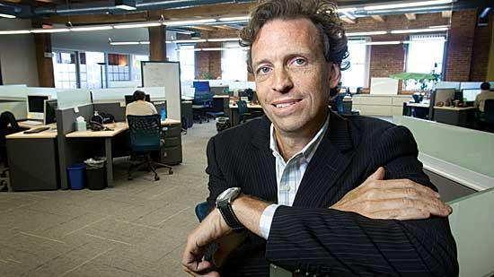 RAMP CEO Tom Wilde said the companyhas honed its ability to organize, index and search within video and audio.