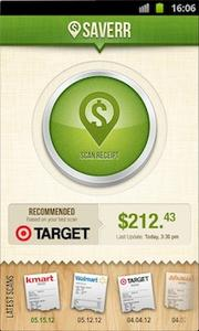 Saverr, grocery price comparison app. Demo byEyal Yair, Eylon Ohevya and Eyal Molad.http://saverrapp.com/