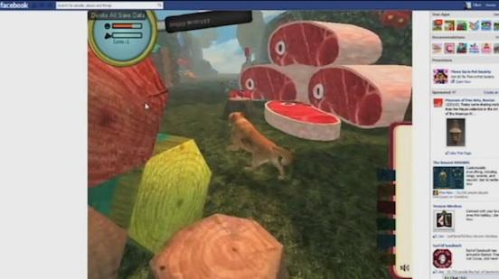Boston startup SqueePlay plans to release its first game, SqueeDogs, in March.